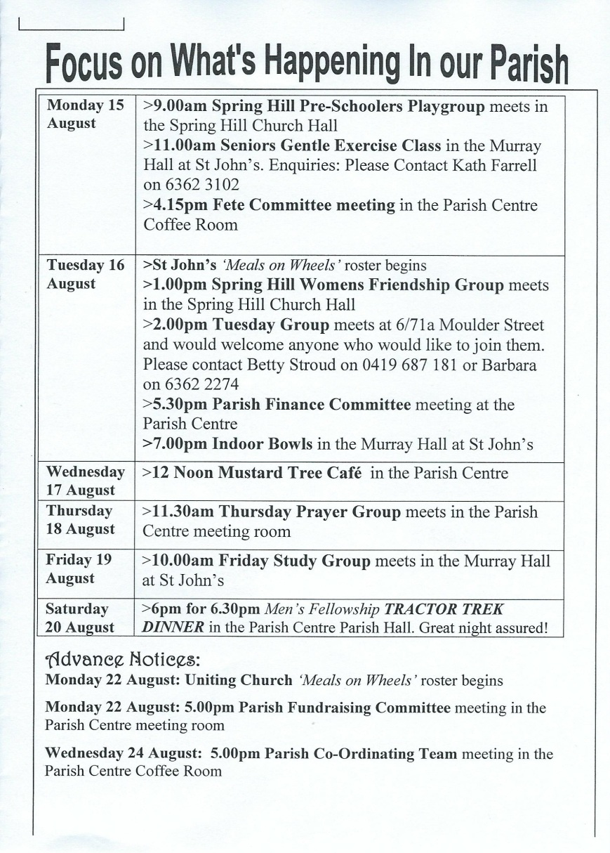 Focus - 14th Aug - Page 3