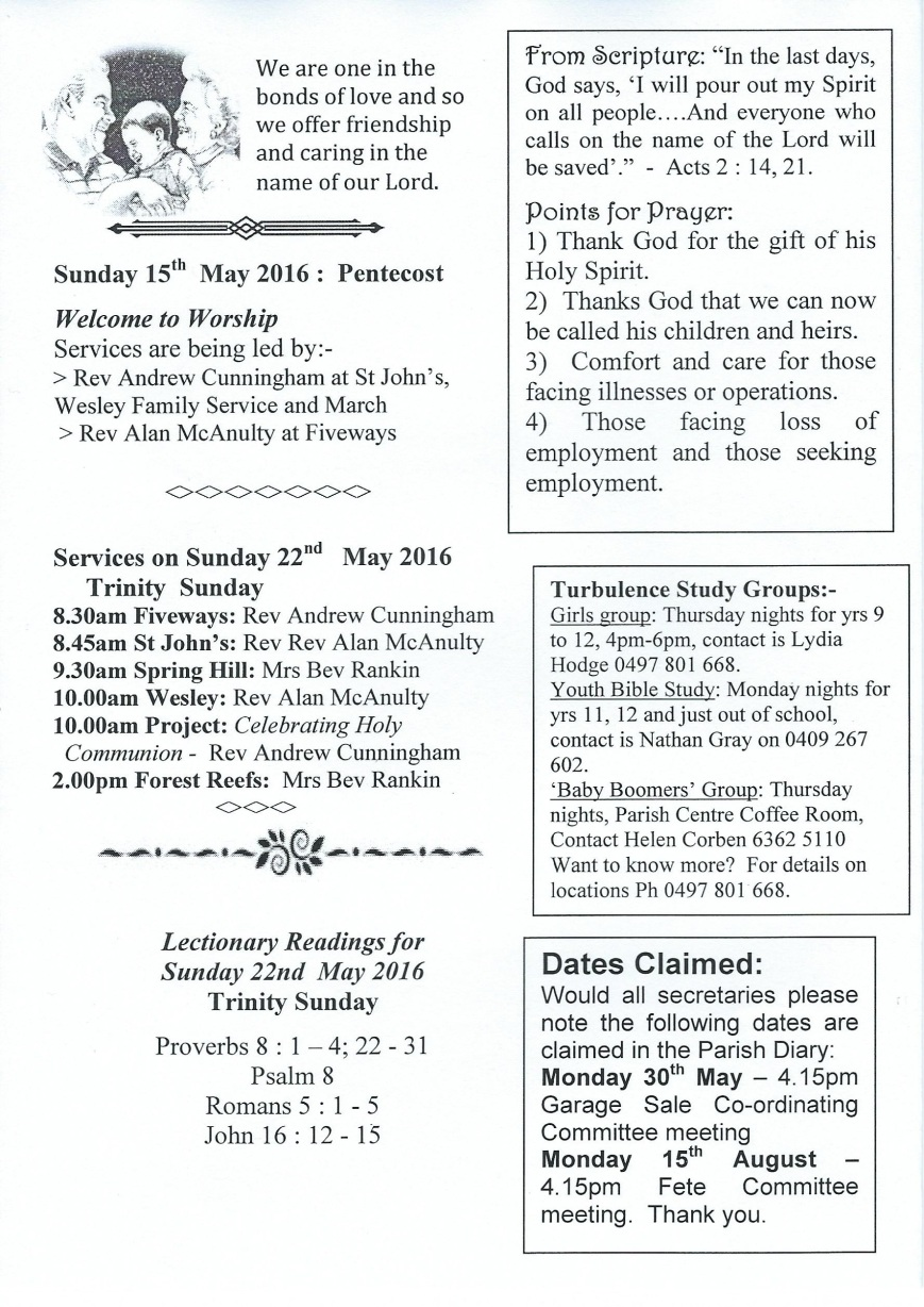 Focus - 15th May - Page 2