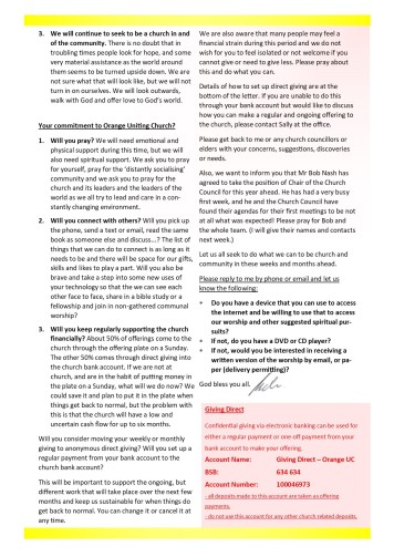 MinisterMessage26March2020page2